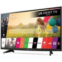 32 inch LG LJ570U FULL HD SMART LED TV