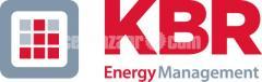 15 KVAR Low Voltage Capacitor (Brand: KBR-GERMANY)