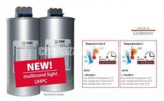 12.5 KVAR Low Voltage Capacitor (Brand: KBR-GERMANY)