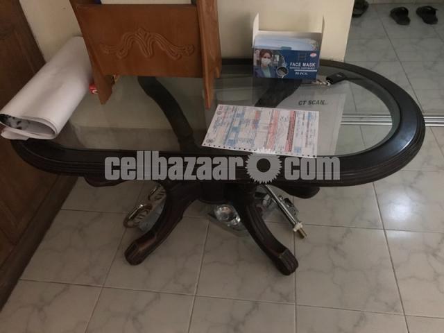 Hatil brand Centre table - 2/2