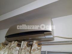 Air Conditioner 1.5 Ton Singer Low Voltage - Image 3/8