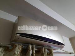 Air Conditioner 1.5 Ton Singer Low Voltage - Image 4/8