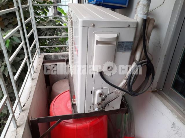 Air Conditioner 1.5 Ton Singer Low Voltage - 6/8