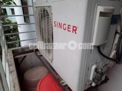 Air Conditioner 1.5 Ton Singer Low Voltage - Image 7/8