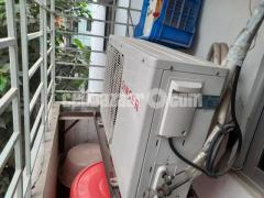 Air Conditioner 1.5 Ton Singer Low Voltage - Image 8/8