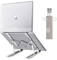 Aluminium Alloy laptop stand and bag