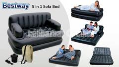 BestWay 5 in 1 sofa
