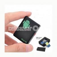 A8 GSM SIM Card