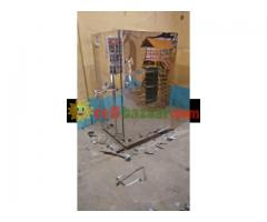 Gass Oven, (same auto) - Image 1/2