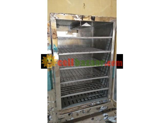 Gass Oven, (same auto) - 2/2