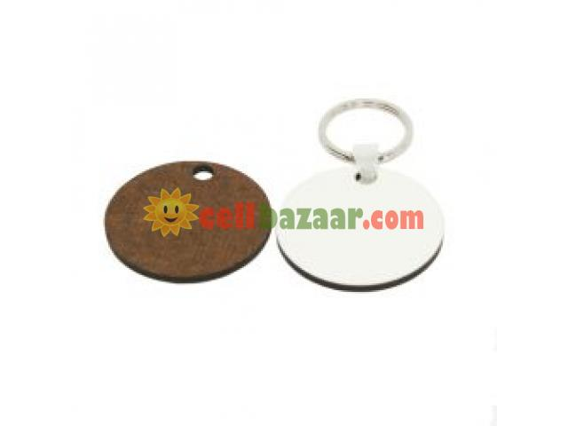 Sublimation Key Ring - 2/2