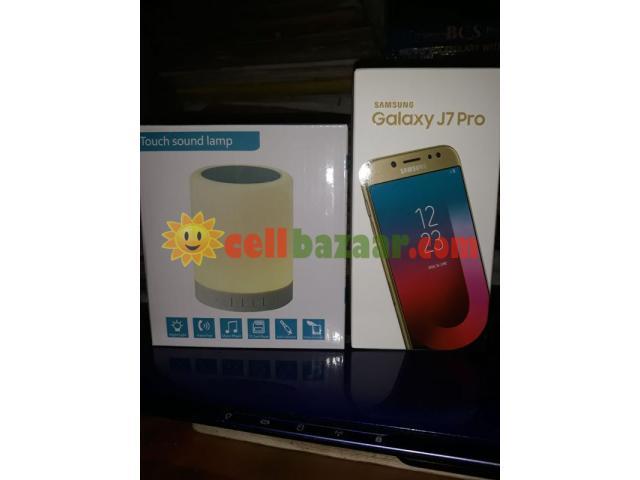 Urgent Sell: Samsung Galaxy J7 Pro - 2/3