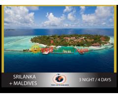SRILANKA & MALDIVE