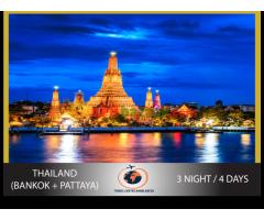 THAILAND (BANKOK + PATTAYA) PACKAGE - Image 1/2