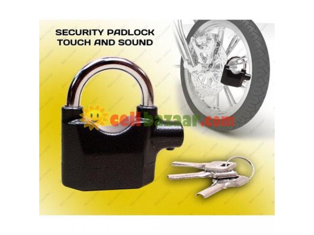 Security Alarm Lock - 1/1