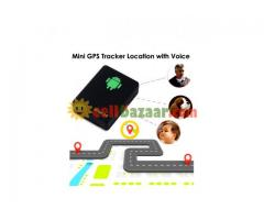 GPS Tracker Location with Voice - Image 1/5