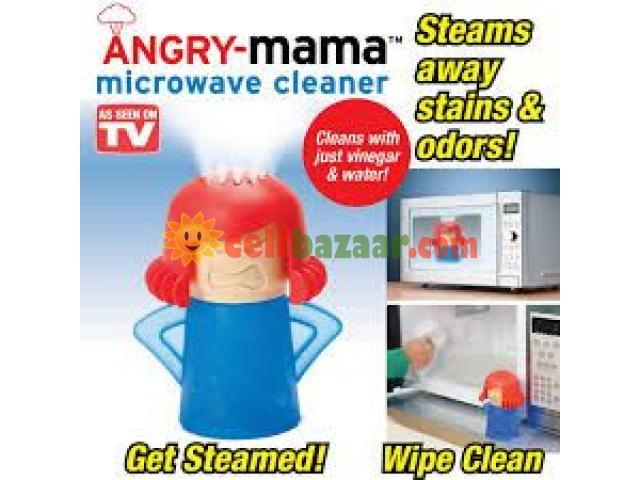 MICROWAVE CLEANER - 2/2