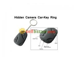 Spy Camera Car Key Ring 32GB - Image 2/5