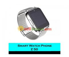 Smart Watch Z50 Original Sim & SD-Card Supported