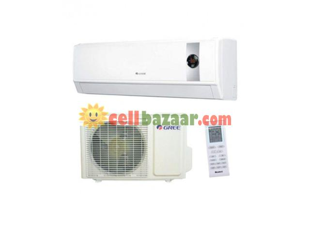 Genuine GREE AC GS-12CT 1.0Ton - 3/5