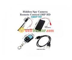 Hidden Camera Rebon Remote Control 1080P - Image 2/5