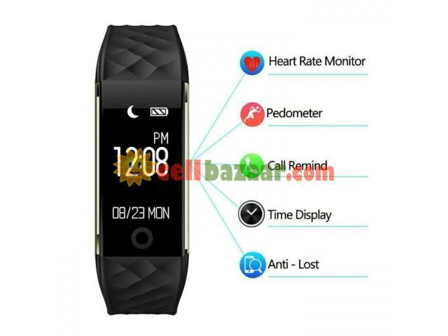Smart Fitness tracker & watch S2 - 3/5