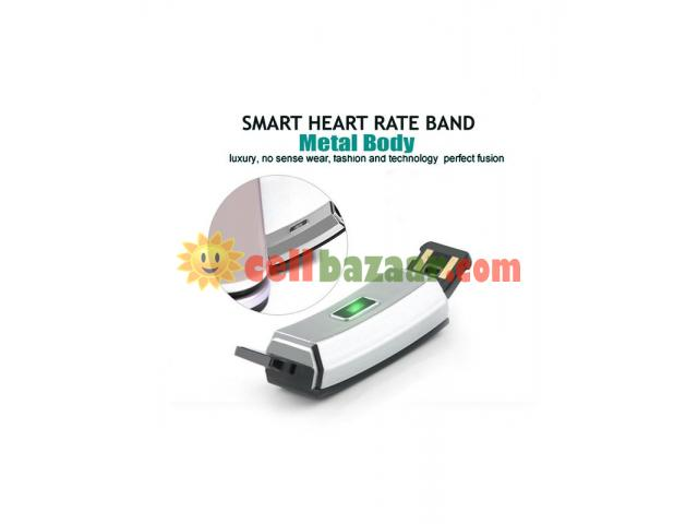 Smart Watch Heart Rate Monitor - 3/5