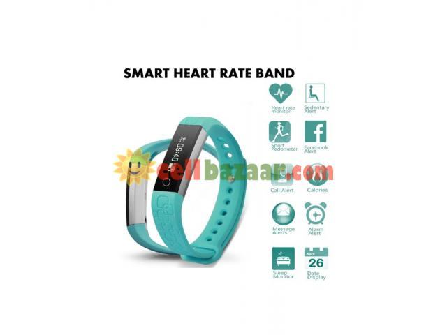 Smart Watch Heart Rate Monitor - 4/5