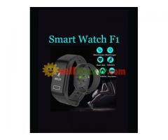 Blood Pressure Monitoring Smart Watch F1 - Image 2/5