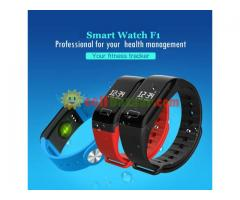 Blood Pressure Monitoring Smart Watch F1 - Image 5/5