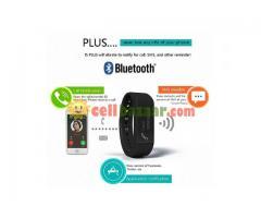 I5 plus Waterproof Sports Tracking Smart Bracelet - Image 4/5