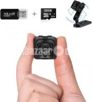 Mini hidden camera