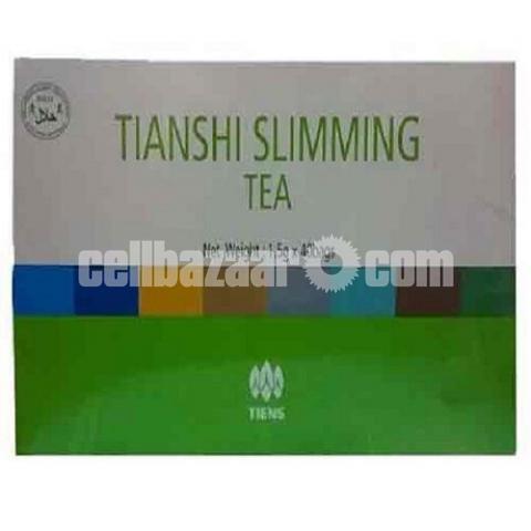 Tiens Slimming Tea BD - 1/2