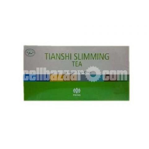 Tiens Slimming Tea BD - 2/2