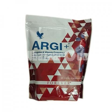 Forever Living Argi+ Plus - 2/2