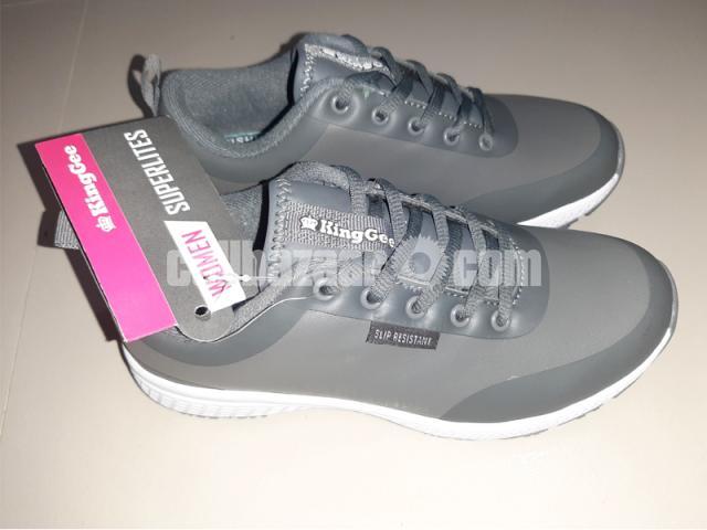 KingGee footwear For women - 1/6