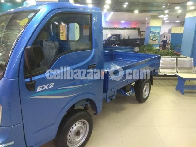Tata Ace Ex2 Pik Up - 3/3