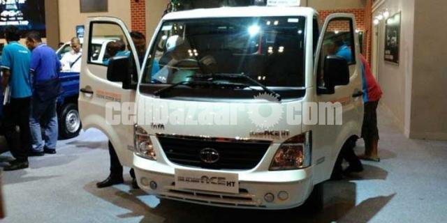 Tata Ace HT2 Pik Up - 1/1