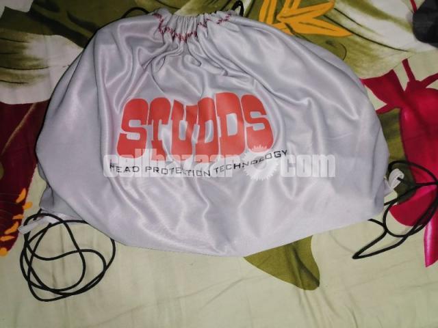 studds shifter helmet - 3/8
