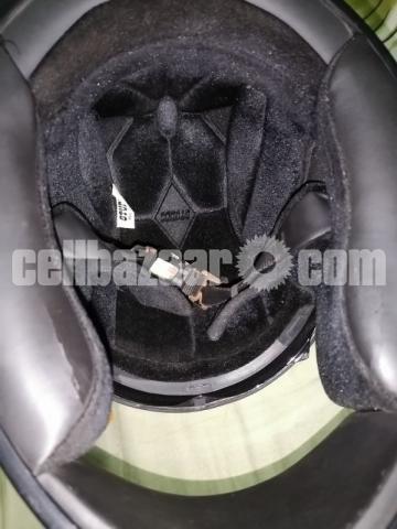 studds shifter helmet - 4/8
