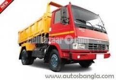 TATA 912 Dump Truck