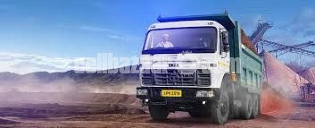 Tata Dump Truck 2518 - 1/1