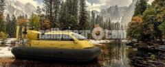 Hovercraft Christy 463 PC - Image 1/4
