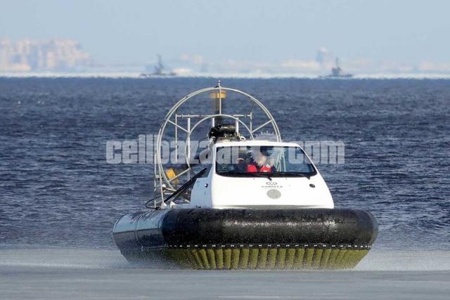 Hovercraft Christy 5146 - 2/9