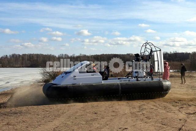 Hovercraft Christy 5146 - 4/9