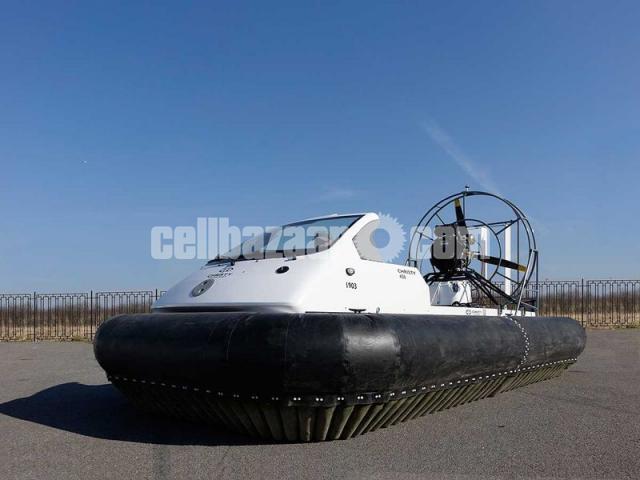 Hovercraft Christy 5146 - 5/9
