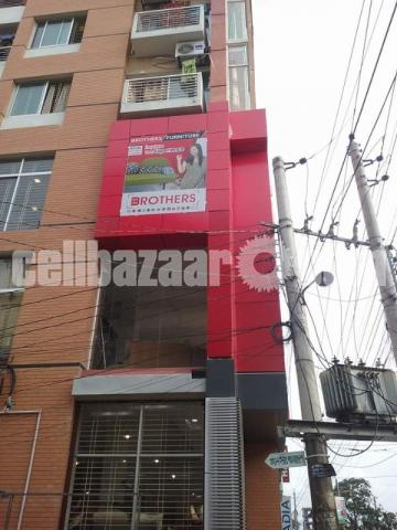 Commercial Space for Sale - 2/3