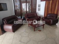 5 Seater sofa - Image 1/4