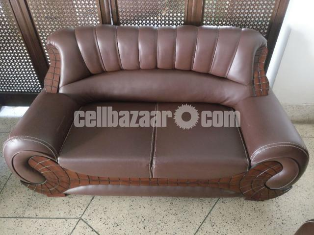 5 Seater sofa - 2/4