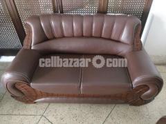 5 Seater sofa - Image 2/4
